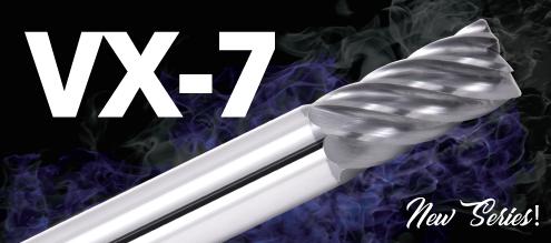 VX-7 Series