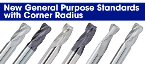 New General Purpose Standards w Corner Radius