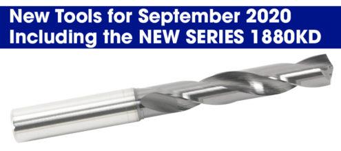New Tools 10-2020
